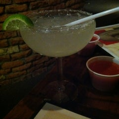Photo taken at Cantina Mexican Restaurant by Lauren V. on 2/11/2012