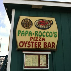 Photo taken at Papa Rocco's by Chase on 7/11/2012