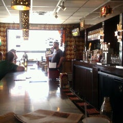 Photo taken at High Life Lounge by Tiffany R. on 7/14/2012