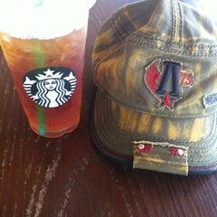 Photo taken at Starbucks by Jennifer R. on 5/16/2012