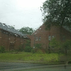 Photo taken at Immanuel Lutheran Church by Lionel S. on 6/10/2012