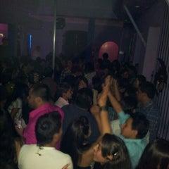 Photo taken at Gabbia Live Disco by Edisson R. on 6/9/2012