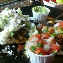 Photo taken at Corazon De Maiz by Waldo O. on 2/13/2012