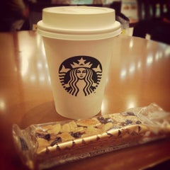 Photo taken at Starbucks Coffee 札幌ステラプレイス センター1階店 by piro163 on 7/5/2012