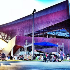 Photo taken at Irving Convention Center at Las Colinas by Raj C. on 7/5/2012