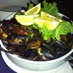 Photo taken at Tavern Arsenal by Yulita H. on 7/2/2012