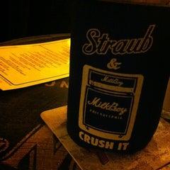 Photo taken at MilkBoy Philadelphia by Meg R. on 2/26/2012