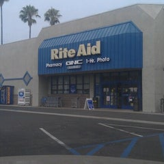 Photo taken at Rite Aid by Seteva C. on 7/29/2012
