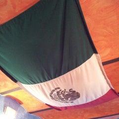 Photo taken at La Leyenda del Agave by Borja P. on 8/14/2012