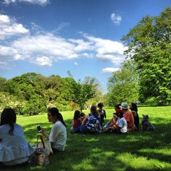 Photo taken at Arnold Arboretum by Anthony V. on 5/13/2012