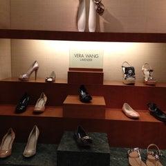 Photo taken at Neiman Marcus by Carolyn U. on 4/15/2012