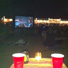 Photo taken at Asbury Park Beach by Tara F. on 8/17/2012