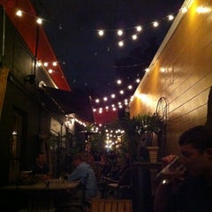 Photo taken at The Imperial at Washburn by Jordan S. on 6/14/2012