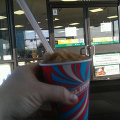 Photo taken at 7-Eleven by Susanne G. on 7/11/2012