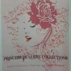 Photo taken at PRINCESS DE LURVE COLLECTIONS by fie a. on 7/8/2012