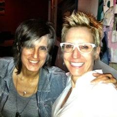 Photo taken at Block 7 Wine Company by Jennifer V. on 9/2/2012