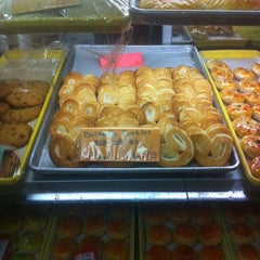 Photo taken at Eastern Bakery by Jose F. on 7/23/2012
