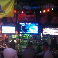 Photo taken at Tremont street bar and grill by Rick M. on 5/25/2012