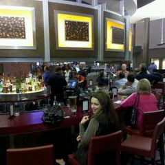 Photo taken at Cobb Village 12 Cinemas by Jim A. on 4/15/2012