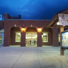 Photo taken at Winchester Safety Rest Area / Welcome Center by Steven F. on 4/10/2012