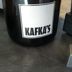 Photo taken at Kafka's Coffee & Tea by Derek R. on 9/8/2012