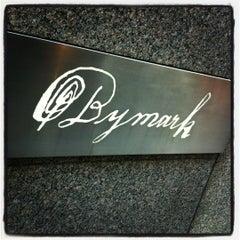 Photo taken at Bymark by Dan R. on 7/10/2012