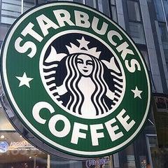 Das Foto wurde bei Starbucks von André M. am 6/18/2012 aufgenommen