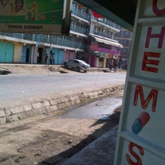 Photo taken at Umoja Market by Sammzie N. on 3/29/2012