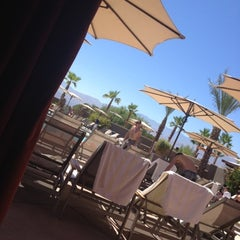 Photo taken at Westin Desert Willow Pool by Danielle C. on 8/26/2012