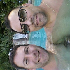 Photo taken at RASS Tropical Pool Paradise by Roy A. on 6/10/2012