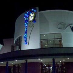 Photo taken at Marcus Village Pointe Cinema by Kirsten C. on 3/4/2012