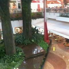 Photo taken at Shopping Paineiras by Rafael N. on 2/15/2012