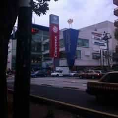 Photo taken at Pabellón Cuauhtémoc by ❥ツGalyツ❥ ✦. on 7/26/2012