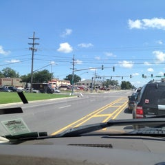 Photo taken at Walgreens by Sandi H. on 7/17/2012