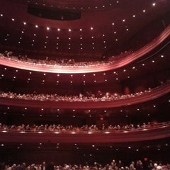 Photo taken at Kimmel Center for the Performing Arts by Josh B. on 2/3/2012