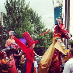 Photo taken at Last Thursday by Scott M. on 6/29/2012