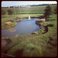 Photo taken at Van der Valk Hotel Emmen by 26893454 on 9/9/2012