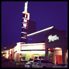 Photo taken at Inwood Theatre by Chris R. on 5/20/2012