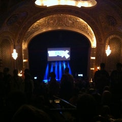 Photo taken at Paramount Theatre by John S. on 9/3/2012