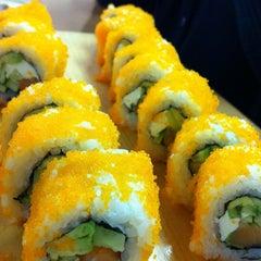 Photo taken at Daikoku by Barbara T. on 4/22/2012