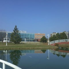 Photo taken at Student Center by Samuel C. on 3/16/2012
