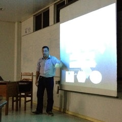 Photo taken at UFAM - Faculdade de Medicina by Igor B. on 5/8/2012