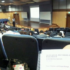 Photo taken at UCSI University (South Wing) by Puiyee N. on 7/12/2012