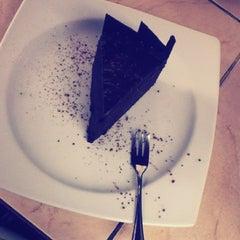 Photo taken at Osvaldo's Cakes by Joanna Marie O. on 5/17/2012