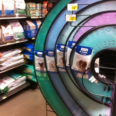 Photo taken at Unleashed by Petco by Susanna on 6/29/2012