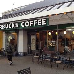 Photo taken at Starbucks by Dianne L. on 7/12/2012