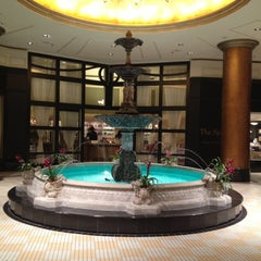 Photo taken at The Ritz-Carlton, New Orleans by Stevara H. on 6/27/2012