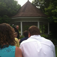 Photo taken at Plantation Party House by KHarv on 5/26/2012