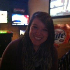 Photo taken at Buffalo Wild Wings by Brian C. on 3/1/2012