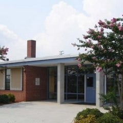 Photo taken at Swansboro Middle School by The K on 6/17/2012